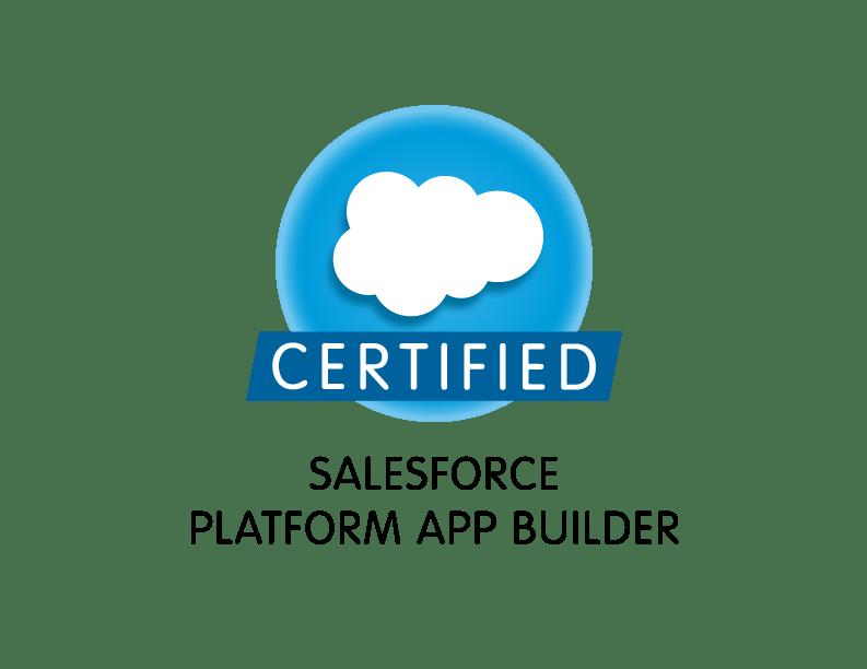 Platform App Builder Certification Guide & Tips - Salesforce Ben
