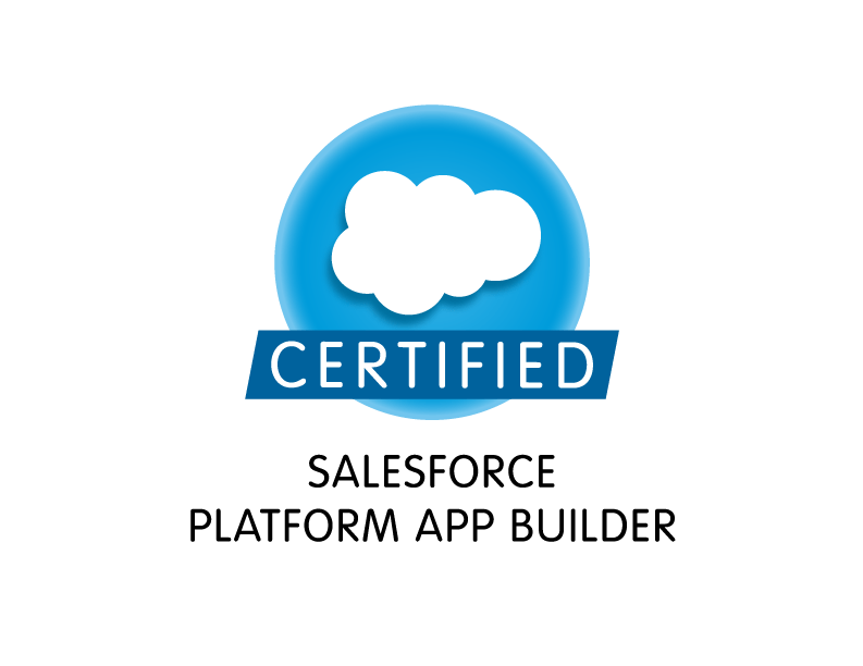 Platform App Builder Certification Guide Tips Salesforce Ben