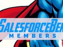 Introducing, Salesforce Ben Members!