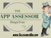 The App Assessor – RingsTrue