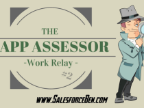 The App Assessor – Work Relay