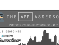 The AppAssessor #5: Geopointe