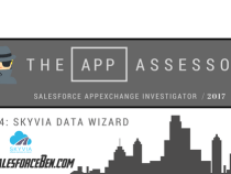 The AppAssessor #4: Skyvia Data Wizard