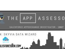 The AppAssessor #4: Skyvia Data Wizard