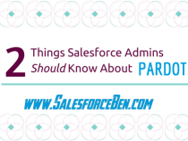 12 Things Salesforce Admins Should Know About Pardot