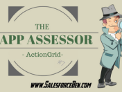 The App Assessor – ActionGrid