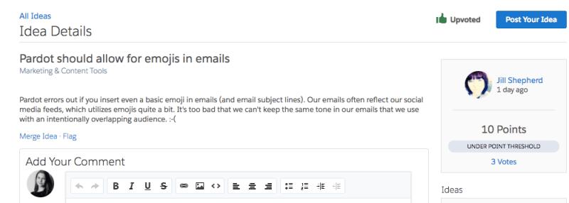 """, Emoji Marketing pour les audiences B2B: argumenter<span class=""""wtr-time-wrap after-title""""><span class=""""wtr-time-number"""">5</span> minutes de lecture</span>"""