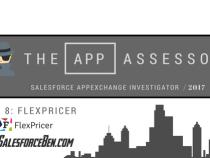 The AppAssessor #8: FlexPricer