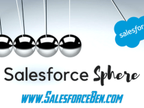 Salesforce Sphere – September Round Up of the Top Blog Posts!