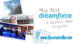 My First Dreamforce: A Salesforce Admin's Perspective