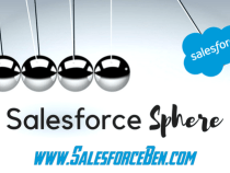 Salesforce Sphere – October Round Up of the Top Blog Posts!