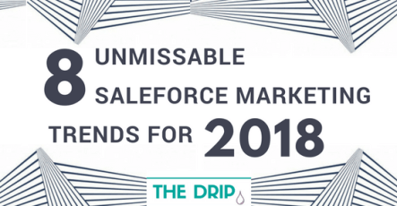 8 Unmissable Salesforce Marketing Trends for 2018