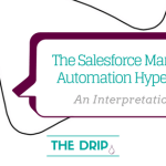 The Salesforce Marketing Automation Hype Cycle - An Interpretation