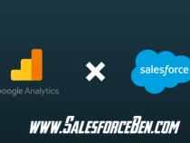 Google Analytics 360 to Power Salesforce Marketing Cloud