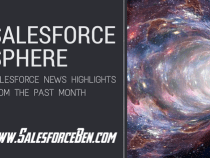 Salesforce Sphere Top Posts Round-up: June Edition