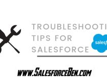 Troubleshooting Tips for Salesforce