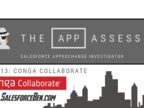The AppAssessor #13: Conga Collaborate