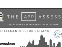 AppAssessor #15: Elements Catalyst