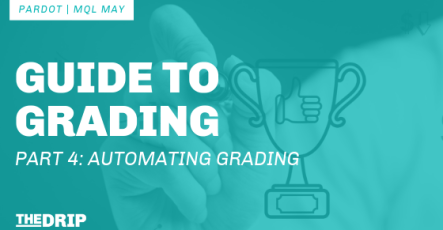 Guide to Grading (Part 4): Automating Grading
