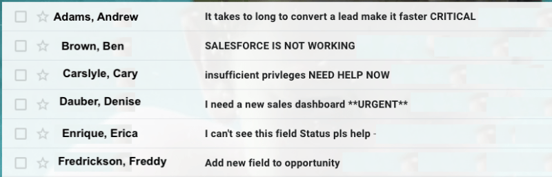 """, Suivi des modifications Salesforce: l&rsquo;objet personnalisé que chaque organisation doit avoir<span class=""""wtr-time-wrap after-title""""><span class=""""wtr-time-number"""">8</span> minutes de lecture</span>"""