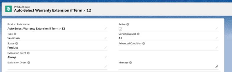 """, Salesforce CPQ par rapport aux produits et aux catalogues de prix<span class=""""wtr-time-wrap after-title""""><span class=""""wtr-time-number"""">1</span> minutes de lecture</span>"""