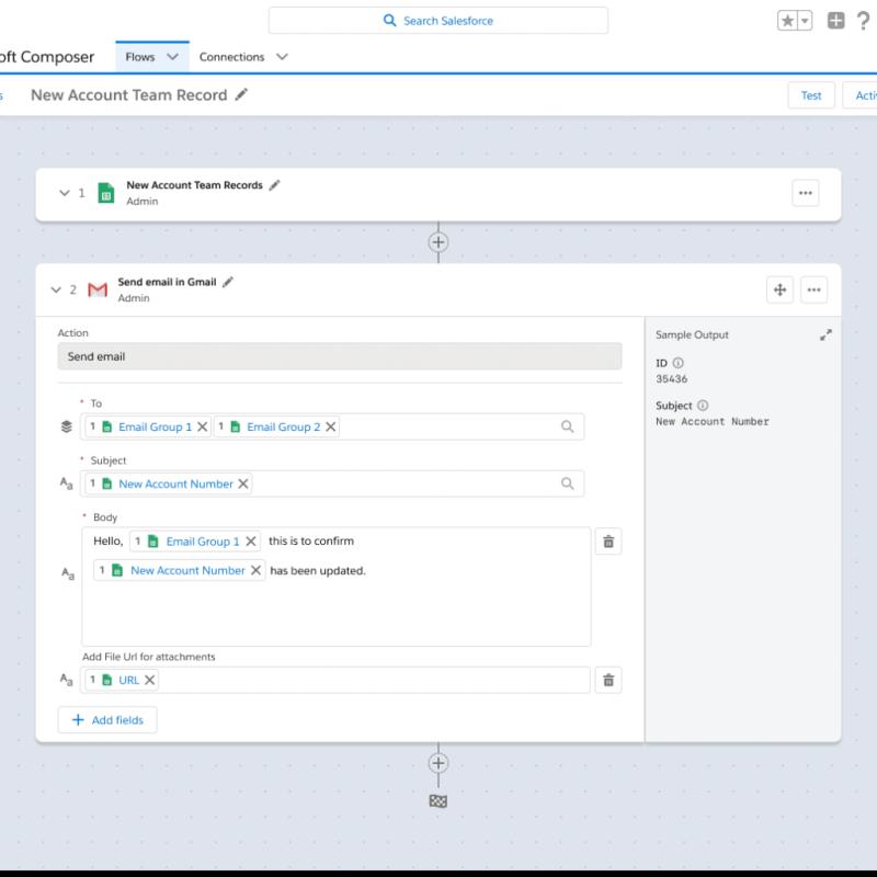 """, Nouvelles capacités de création d&rsquo;applications Low-code et Pro-code Salesforce pour les administrateurs et les développeurs<span class=""""wtr-time-wrap after-title""""><span class=""""wtr-time-number"""">9</span> minutes de lecture</span>"""