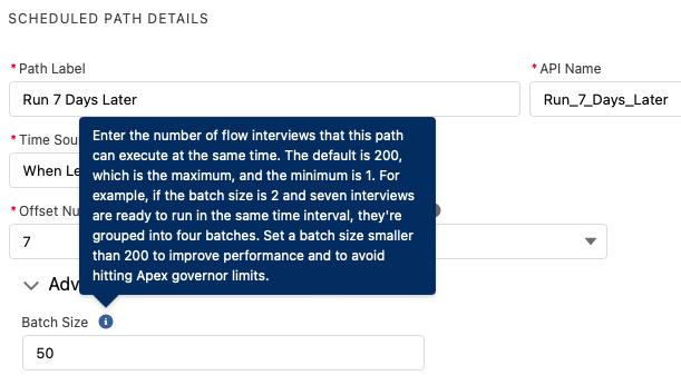 """, 7 nouvelles fonctionnalités de Salesforce Flow à souligner dans Winter &rsquo;22<span class=""""wtr-time-wrap after-title""""><span class=""""wtr-time-number"""">2</span> minutes de lecture</span>"""