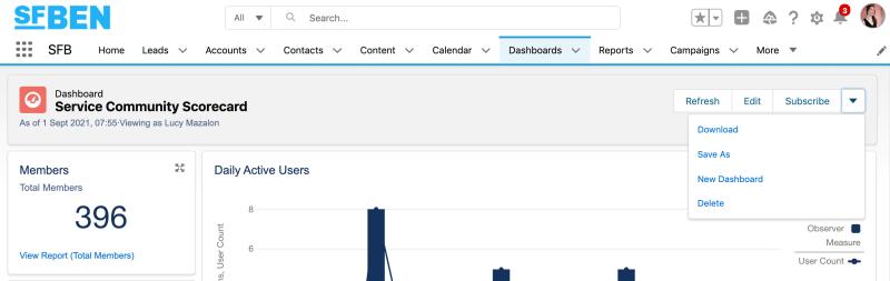 """, Comment imprimer un tableau de bord Salesforce<span class=""""wtr-time-wrap after-title""""><span class=""""wtr-time-number"""">2</span> minutes de lecture</span>"""