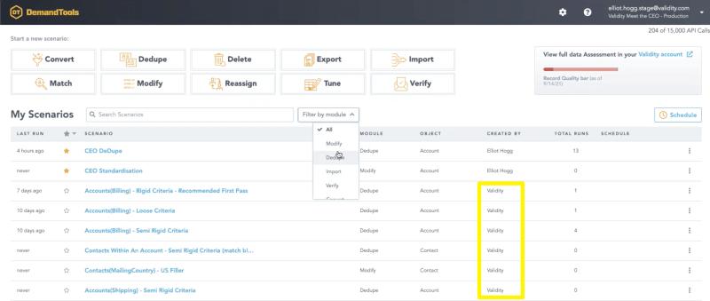 """, L&rsquo;application de déduplication ultime pour Salesforce [In-Depth Review]<span class=""""wtr-time-wrap after-title""""><span class=""""wtr-time-number"""">2</span> minutes de lecture</span>"""
