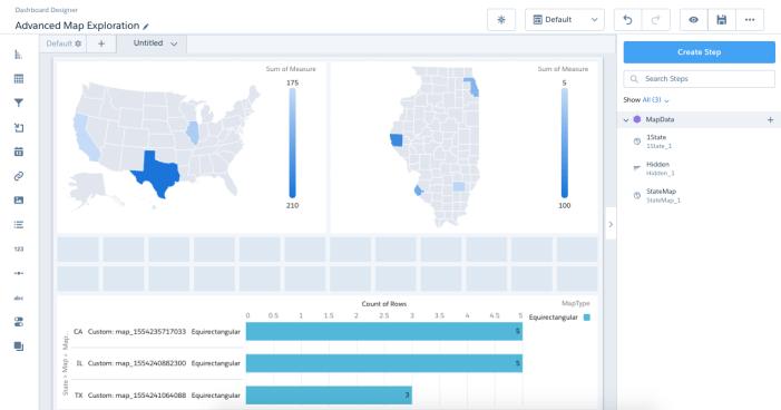 Advanced Map Exploration – salesforceblogger com