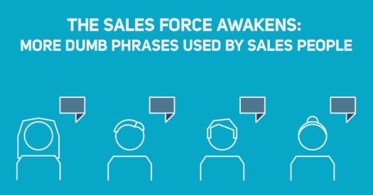 The Sales Force Awakens