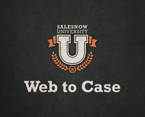 _Web to Case