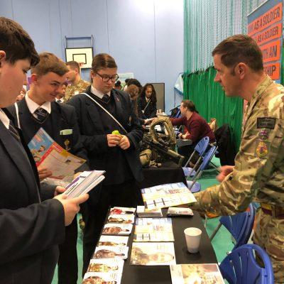 Salford Business Education Partnership