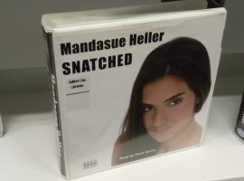 Famous crime author Mandasue Heller to come to Swinton library