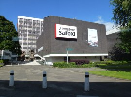 University of Salford will help EU employees with Brexit bill