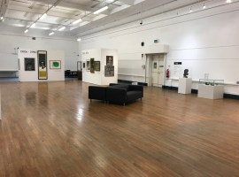 Salford Museum and Art Gallery look back at one hundred years of collecting