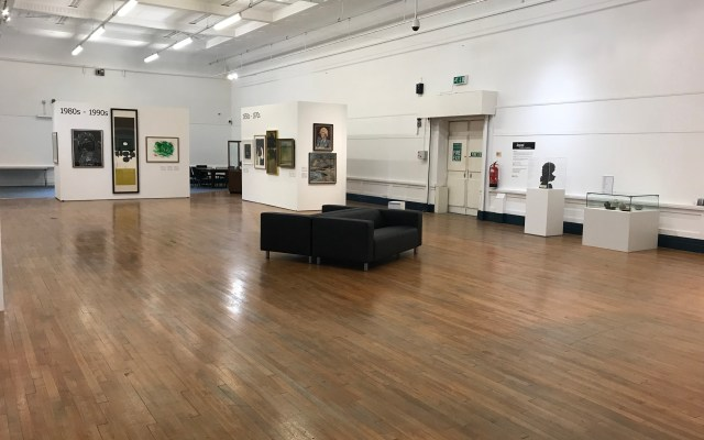 Salford Museum and Art Gallery look back at one hundred years of collecting Finished