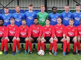 Irlam FC make history as they secure sweet tie with Cadbury Athletic