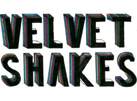 'Playing iconic venues is always an honour'- Salford band Velvet Shakes headline Band On The Wall