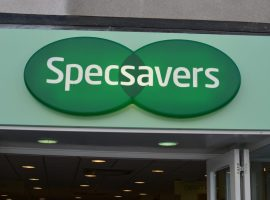 Glasses donation at Specsavers Salford provides sight for African children