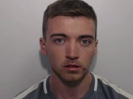Greater Manchester Police appeal to the public to find wanted Salford man