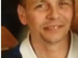 Appeal to find missing Salford man, Hugh Gillespie
