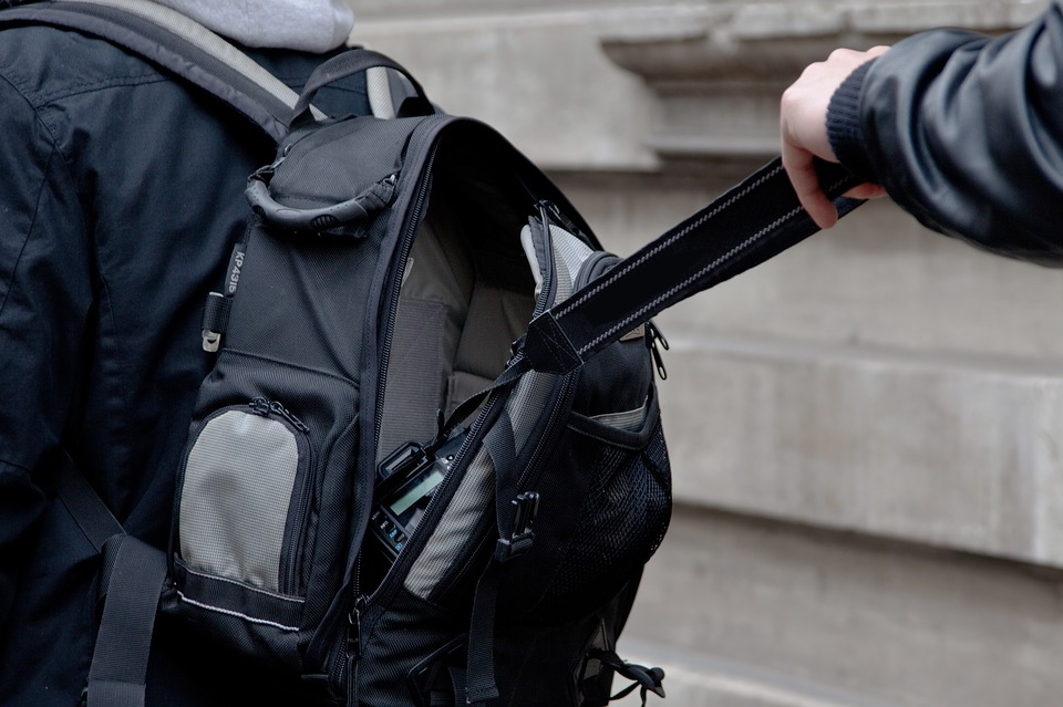 Mixed views on crime in Salford following numerous phone muggings