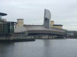 Five amazing things to do in Salford this half-term