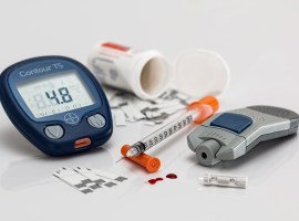 16,000 people in Salford are living with diabetes