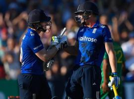 CRICKET: Lancashire's Buttler in England's World Cup squad