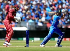 CWC19: India move closer to semi-finals after victory over West Indies