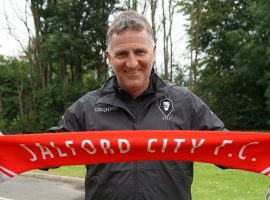 Salford City announce Warren Joyce as new development squad coach