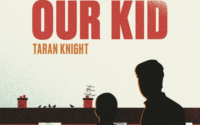 Our Kid tour poster
