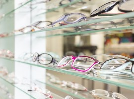 World Sight Day encourages the importance of 'Vision First'